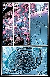Thanos (2003-2004) #12