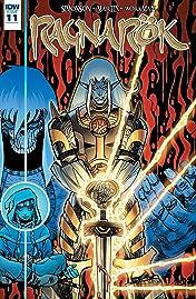 Ragnarok #11