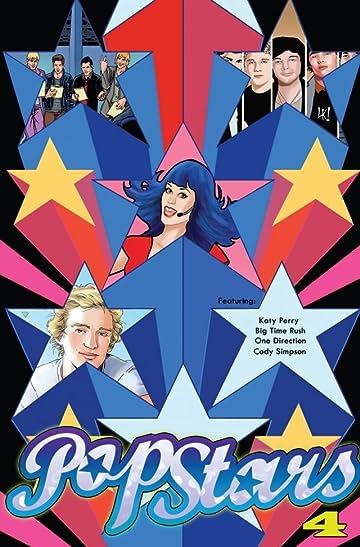 Fame: Pop Stars Vol. 4