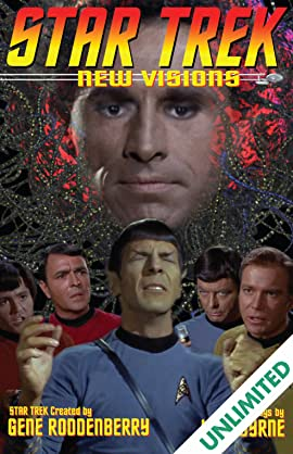 Star Trek: New Visions Vol. 4