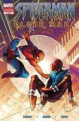 Spider-Man: The Clone Saga #1