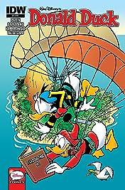 Donald Duck #3
