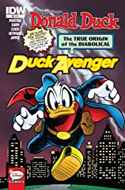 Donald Duck #5