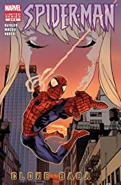 Spider-Man: The Clone Saga #3 (of 6)