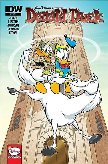 Donald Duck #7