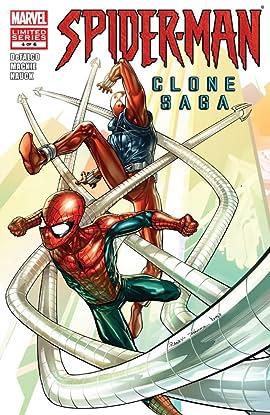 Spider-Man: The Clone Saga #4 (of 6)