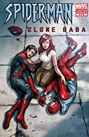 Spider-Man: The Clone Saga #5