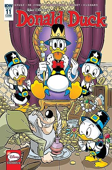 Donald Duck #11