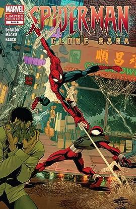 Spider-Man: The Clone Saga #6 (of 6)