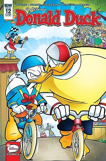 Donald Duck #12