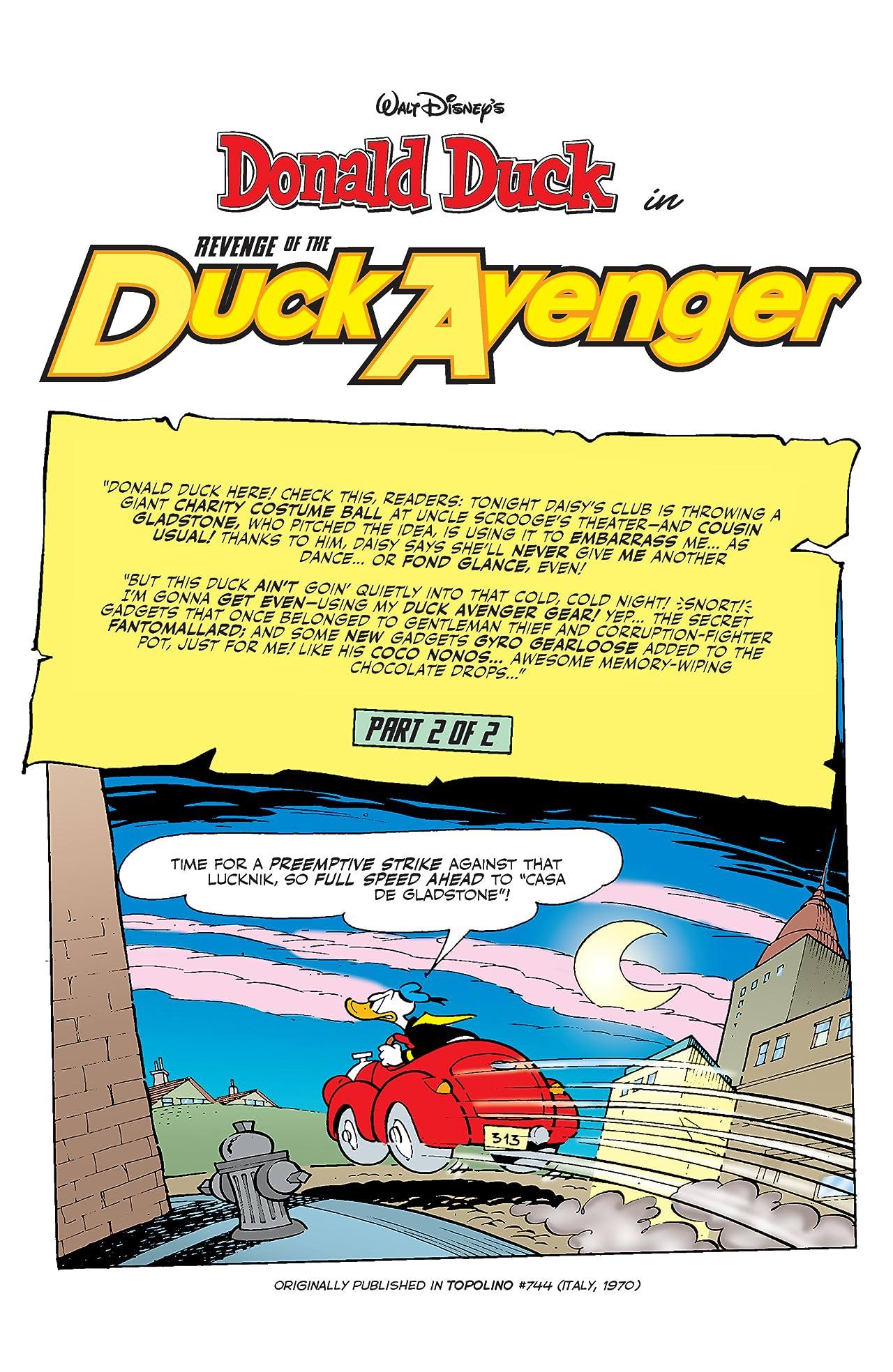 Donald Duck #15