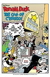 Donald Duck #16