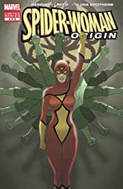 Spider-Woman: Origin #2 (of 5)