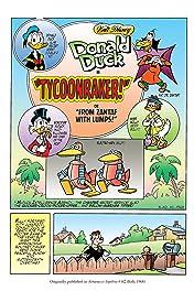 Donald Duck Vol. 3: Tycoonraker