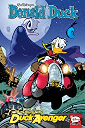 Donald Duck Vol. 5: Revenge of The Duck Avenger
