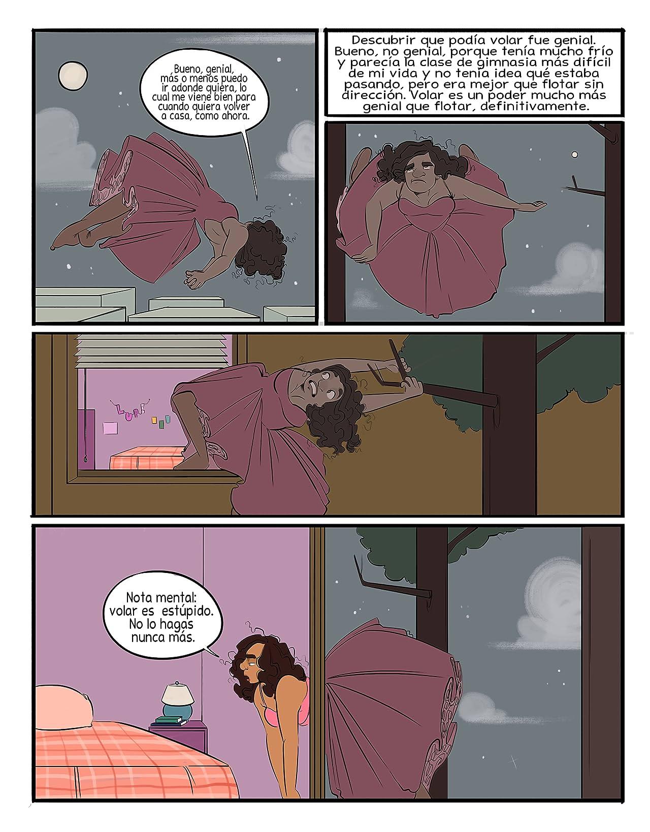 Quince (Spanish Version) #3