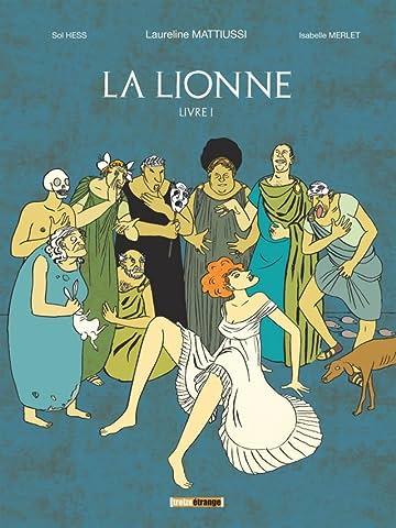 La Lionne Vol. 1