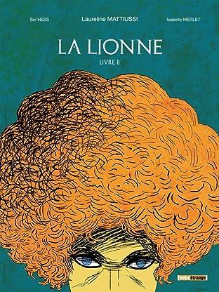 La Lionne Vol. 2