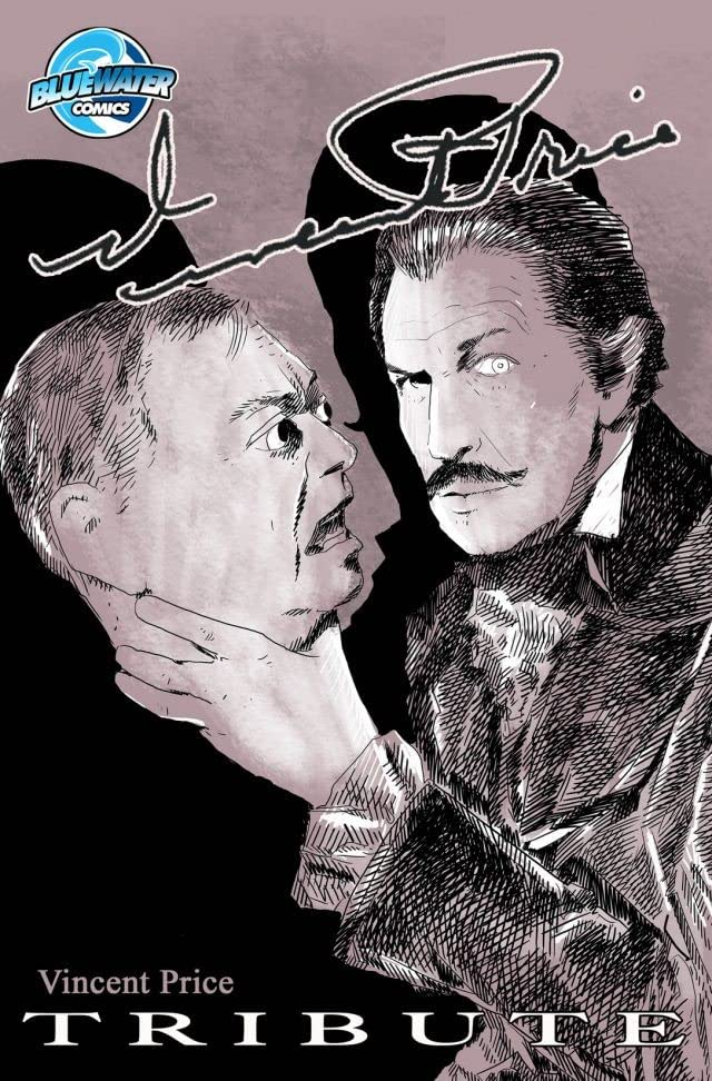 Tribute: Vincent Price