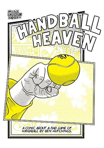 Handball Heaven #1