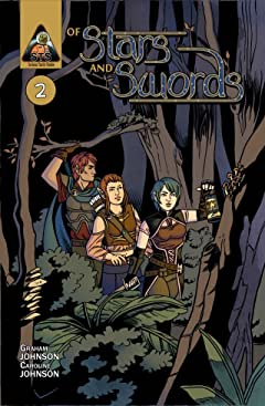 Of Stars and Swords #2