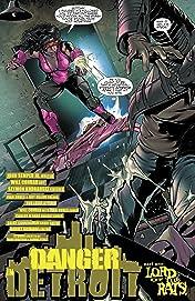 Cyborg (2016-) #10