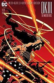 Dark Knight III: The Master Race (2015-2017) #8
