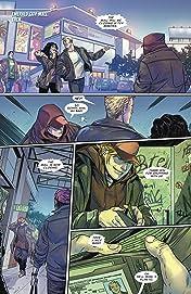 Green Arrow (2016-) #18