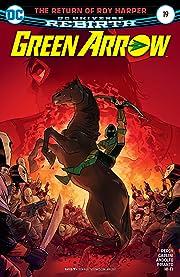 Green Arrow (2016-2019) #19