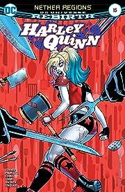 Harley Quinn (2016-) #15