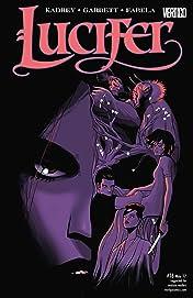 Lucifer (2015-2017) #16