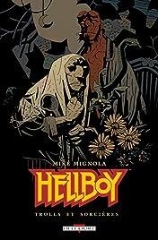 Hellboy Vol. 8: Trolls et Sorcières