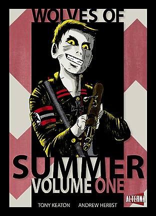 Wolves of Summer Vol. 1