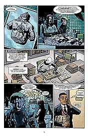 BPRD Vol. 6: La Machine universelle