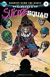 Suicide Squad (2016-2019) #14