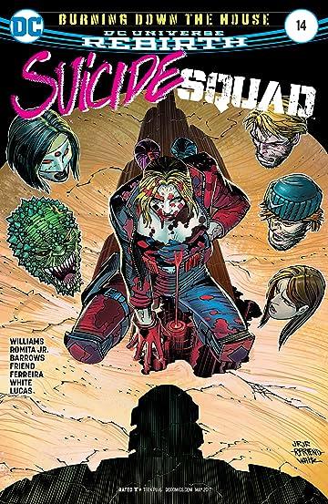 Suicide Squad (2016-) #14