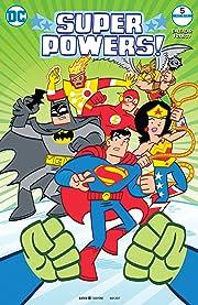 Super Powers (2016-2017) #5
