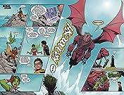 Teen Titans (2016-) #6