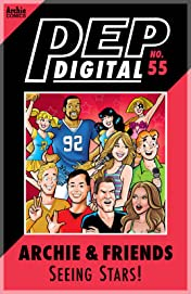 PEP Digital #55: Archie & Friends Seeing Stars!