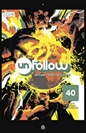 Unfollow (2015-2017) #17