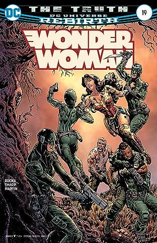 Wonder Woman (2016-) #19