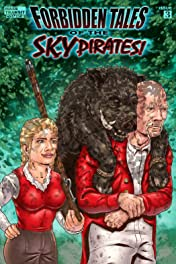 Forbidden Tales of the Sky Pirates #3