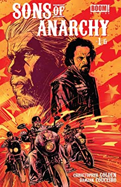 Sons of Anarchy No.1 (sur 6)