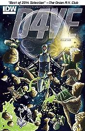 D4VE #5 (of 5)