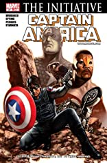 Captain America (2004-2011) #27