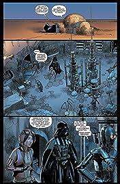 Star Wars Darth Vader Vol. 2: Schatten und Geheimnisse