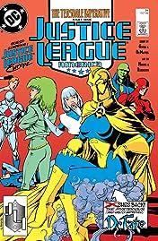 Justice League America (1987-1996) #31