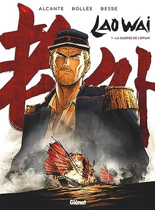 Laowai Vol. 1: Laowai