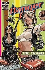 Danger Girl: The Chase! #1