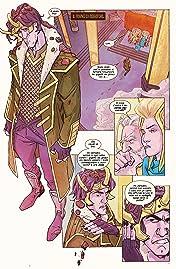 Ms. Marvel Vol. 3: Cotta
